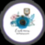 Cashman Composition logo with circle .pn