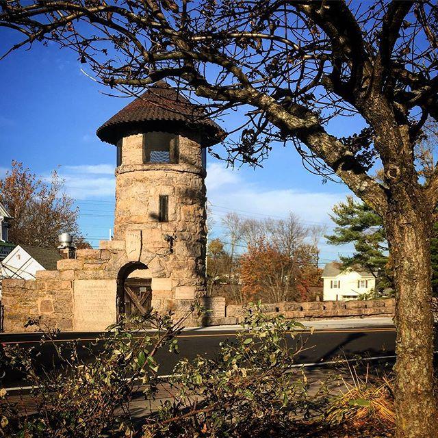 Stonebridge Tower