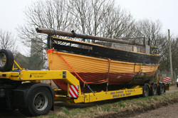 17 March 2012 - Back in Winterton 87 years after she left