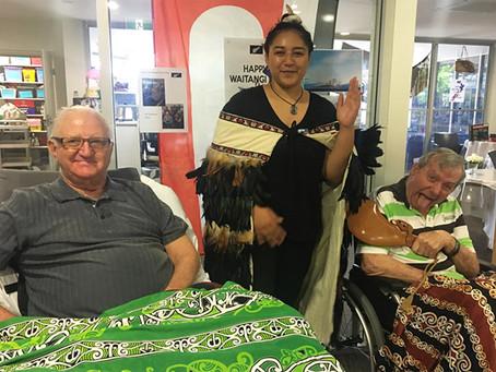Happy Waitangi Day!