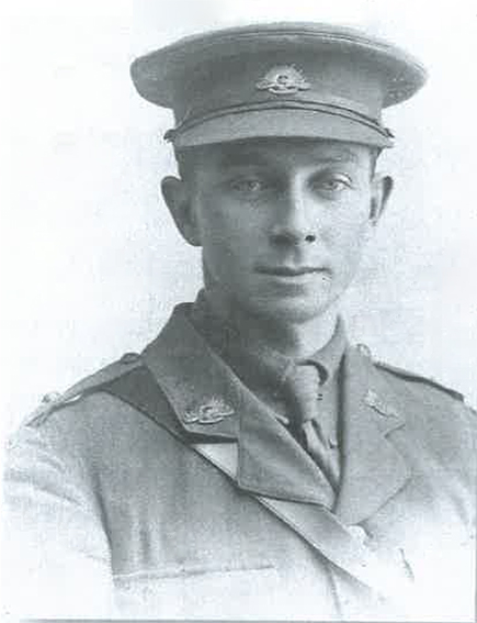 Neville Ambrose Davies