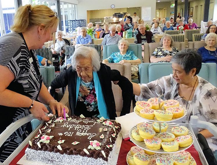 Celebrating 106 Years