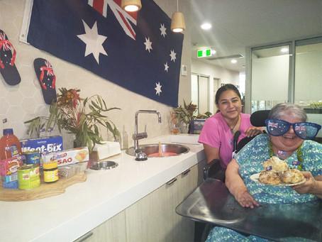 Australia Day Week!