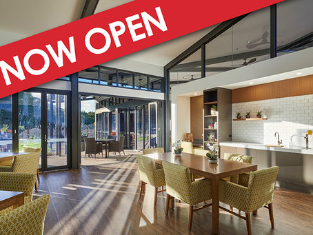 Kewarra Aged Care -  Places Now Available