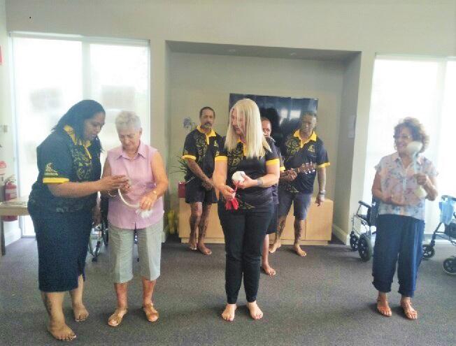 Celebrating Waitangi Day