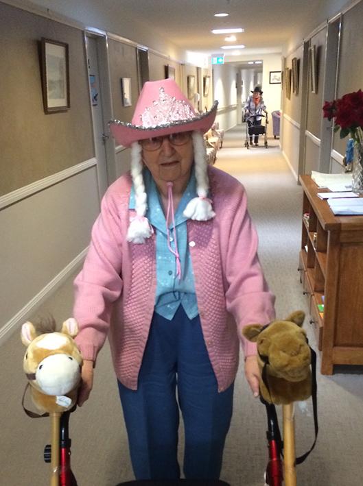 Jenny MacLeod Retirement Village