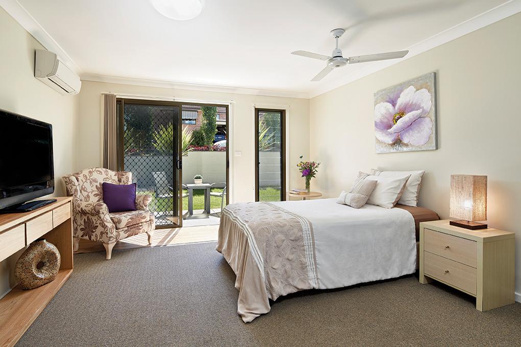 Lifestyle Village - Retirement Communities & Villages NSW, Australia