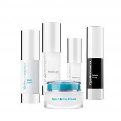 Medizinische Kosmetik, Anti-Aging, Hautverjüngung, Hautpflege, Hautanalyse, professionell