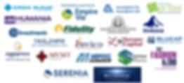 Logos de nos partenaires