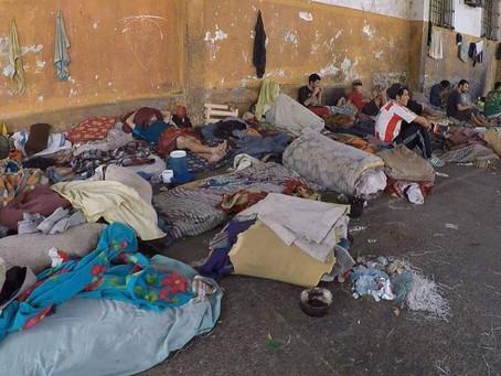 La Liga Argentina por los DDHH lamenta la muerte de seis presos en la tenebrosa Carcel de Tacumbú