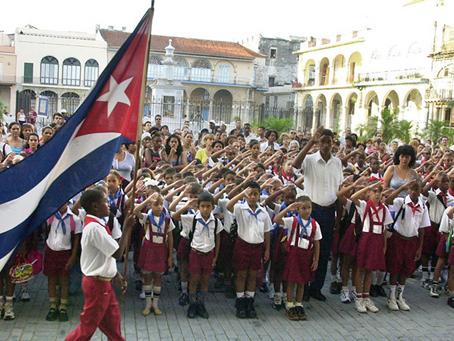 60 años de Bloqueo en CUBA