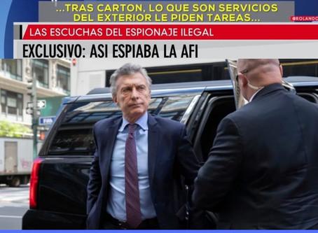 ESPIONAJE EN LAS VISITAS A LXS PRESXS POLÍTICXS