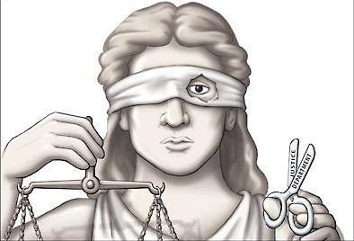 Un debate recorre el mundo: qué hacer ante la Justicia injusta que nos domina?