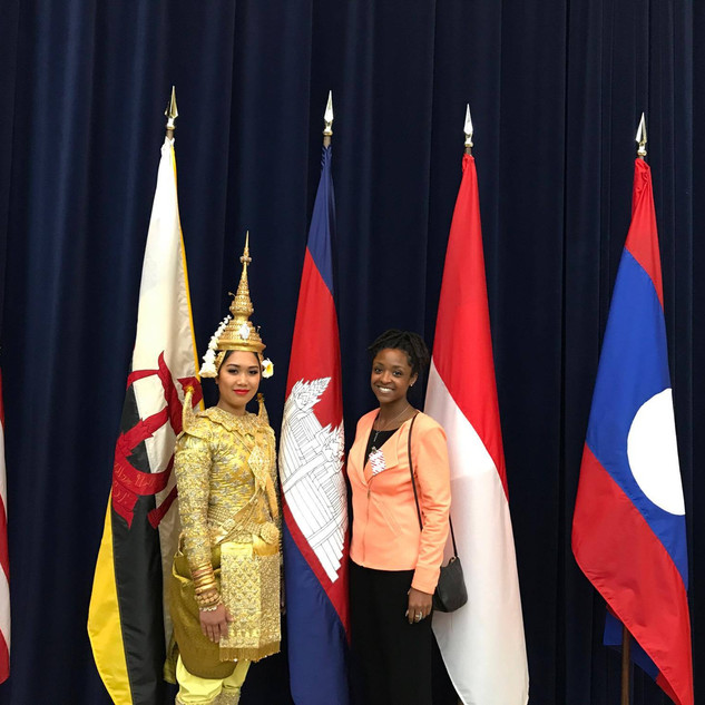 ASEAN Women's Circle Event