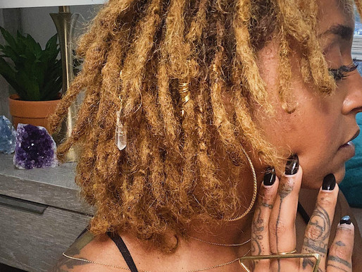 5 Reasons to Lock Your Hair