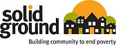 Solid Ground Building communities to end poverty