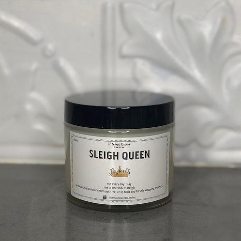 Sleigh Queen