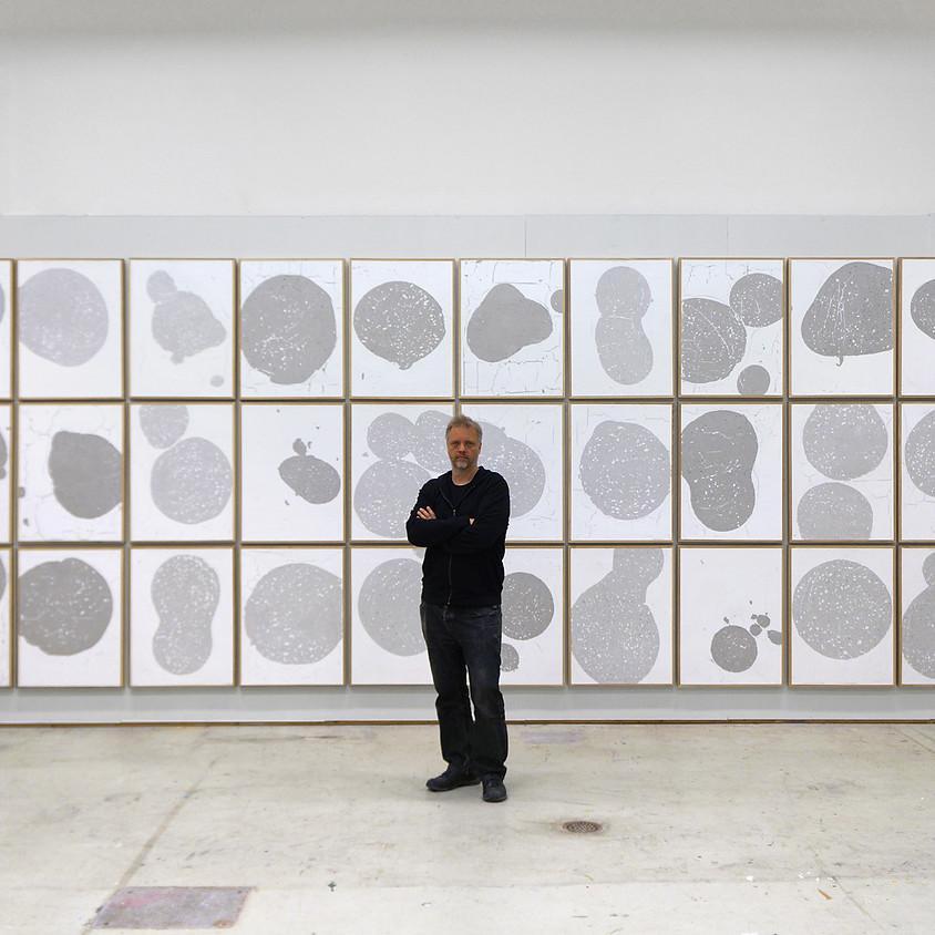White and grey - Johan Söderström