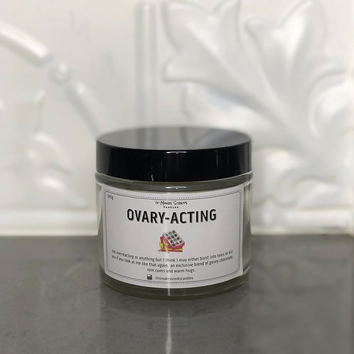 Ovary-Acting