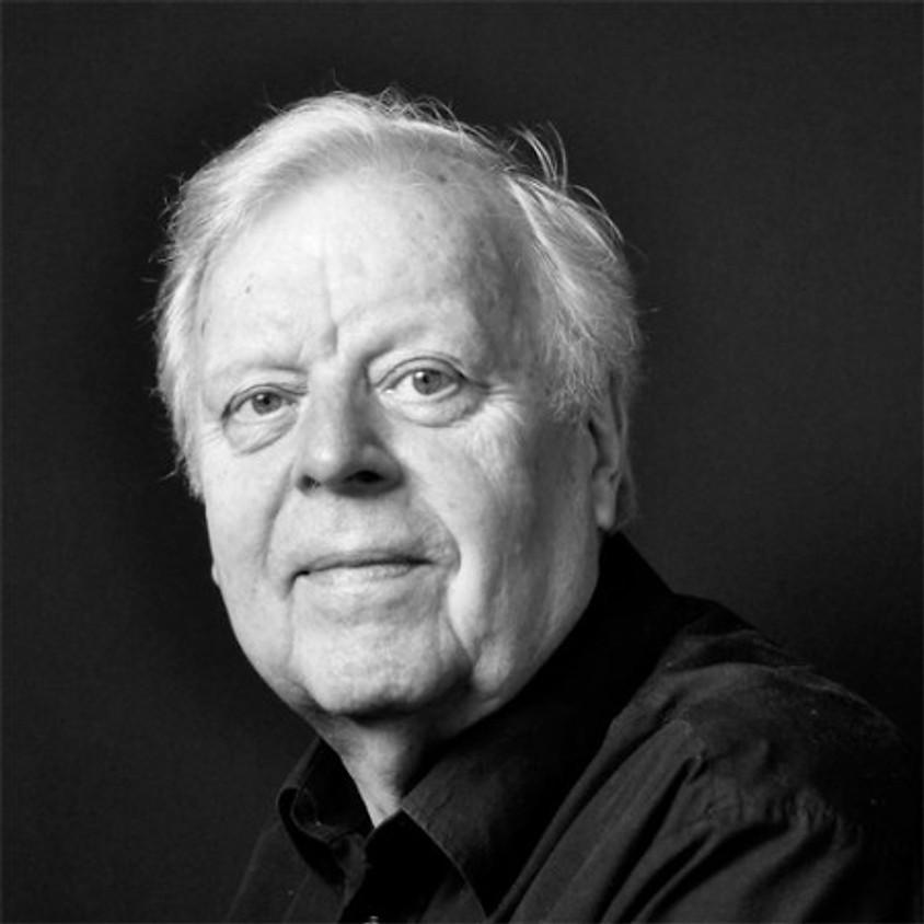Foredrag «Sigøynerne i bildende kunst – sett med egne og andres øyne»