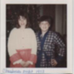 Holly & Rick - Xmas 1973.jpeg