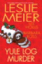 Yule Log Murder HC.jpeg