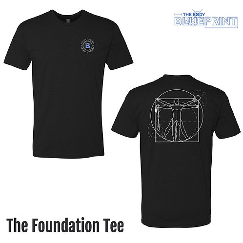 The Foundation Tee