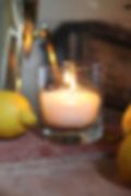 Jorge Canete bougies philosophiques
