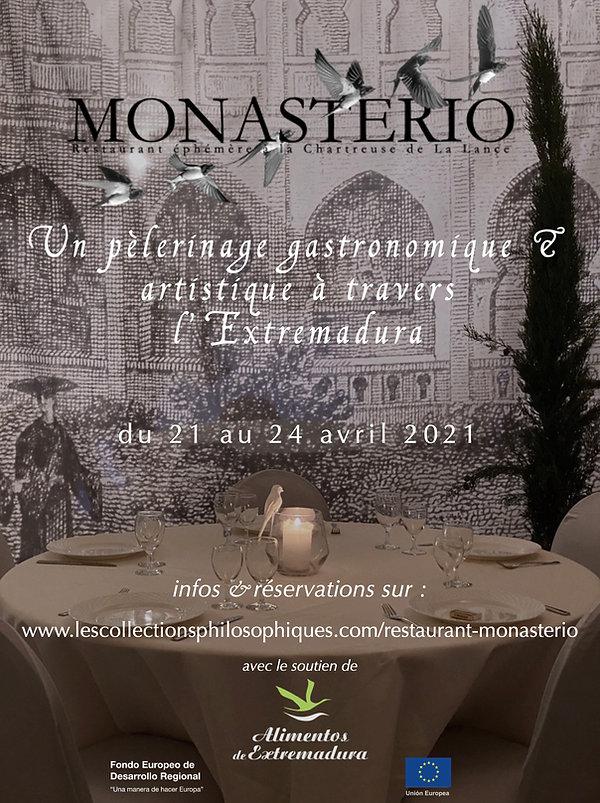 Monasterio 2021