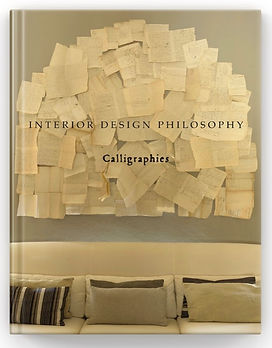 Jorge Canete Book Calligraphy