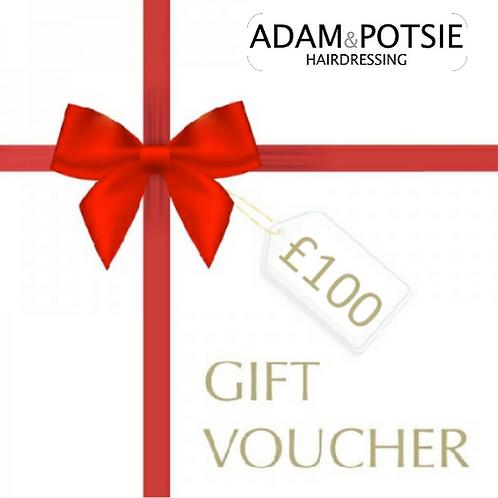 £100 Gift Voucher