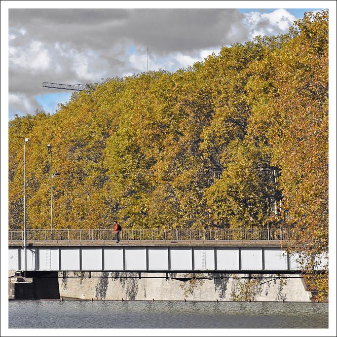 Pomorski Bridge/WRO