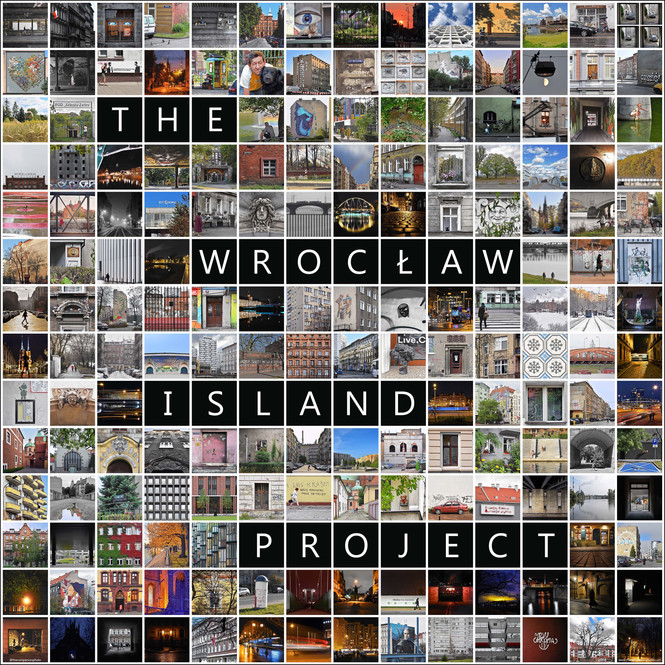 The Wrocław Island Project/WRO