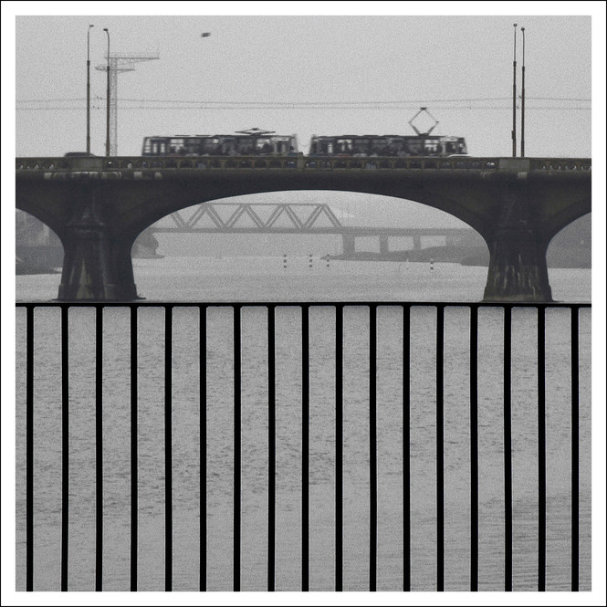 Osobowicki Bridge/WRO