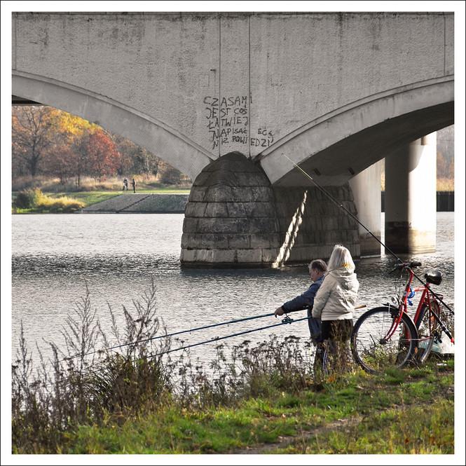 Warszawskie Bridges/WRO