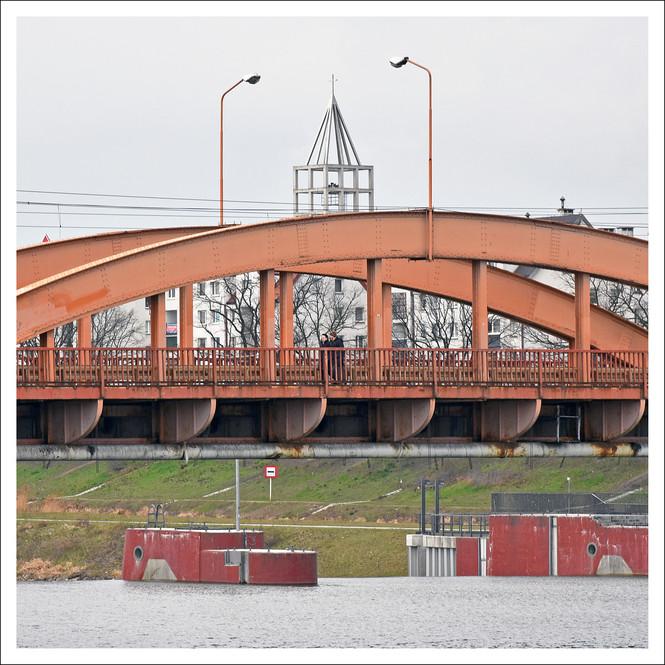 Trzebnicki Bridge N/WRO