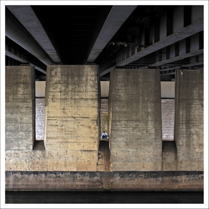 Mieszczański Bridge S/WRO