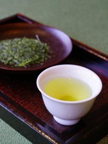 こだわりの10g茶葉おすすめ三種【雁が音茶・玄米茶・宇治の誉】