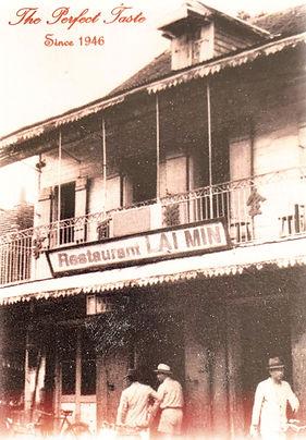 Restaurant Lai Min