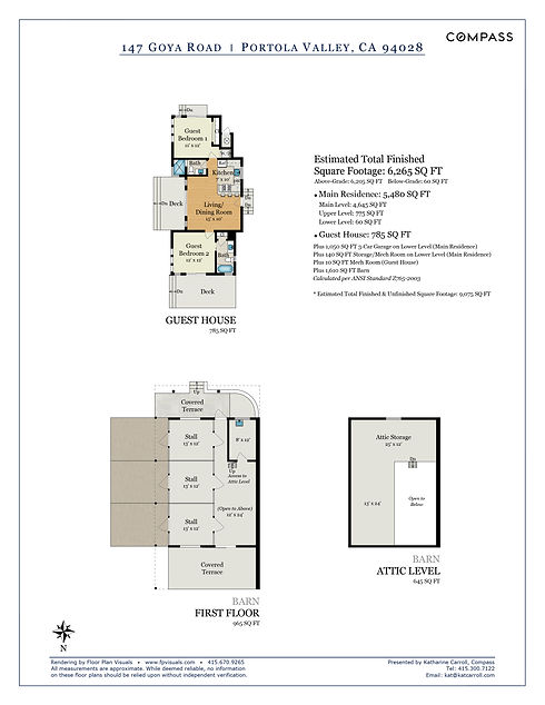 147 Goya Rd Site and floor plans 11.5.19