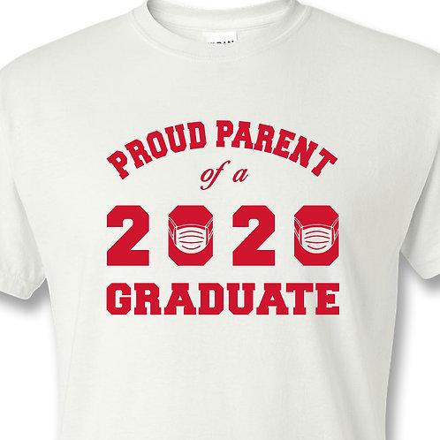 Parent of Conard Graduate 2020
