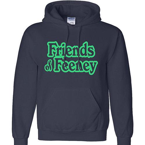 Friends of Feeney Hoodie