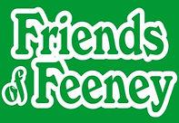 Friends of Feeney logo