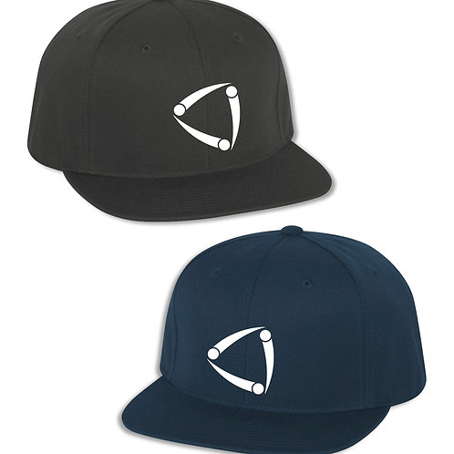 RCN Embroidered Hat