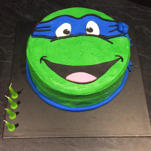 Spidertman do it yourself cake kit home cake it cake tmnt do it yourself cake kit solutioingenieria Images