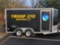 Troop 270 Newtown CT