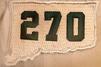 Troop 270 Newtown, CT