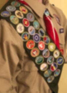Boy Scout Merit Badges