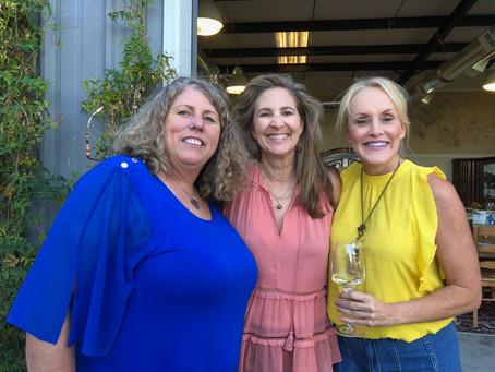 Redmon, Ilsley, Rarecat Harvest Weekend 2018