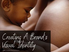 Creating A Brand's Visual Identity